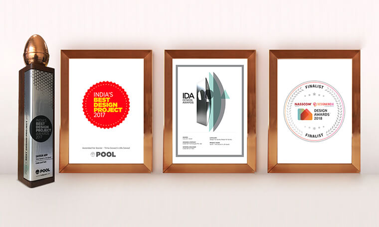 11th International Design Award